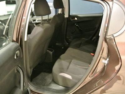 begagnad Peugeot 208 5D ACTIVE 1,4 VTI