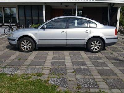 gebraucht VW Passat - renoveringsobjekt -99