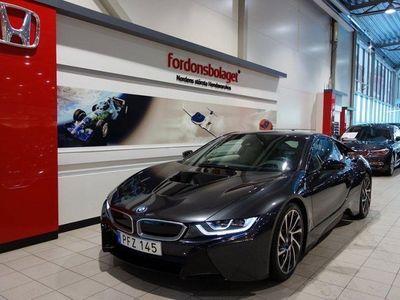 begagnad BMW i8 iPerformance Nypris: 1.459.700:- -17