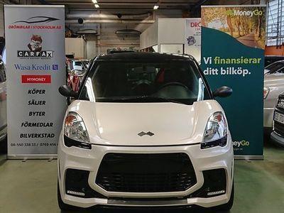 begagnad Ligier JS50 SPORT LÅGMIL,SERVAD,S V DÄCK 2017, MC/Moped 109 000 kr