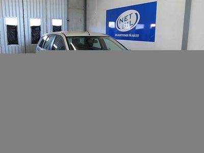 begagnad Ford Focus 1.8 Flexifuel 125hk