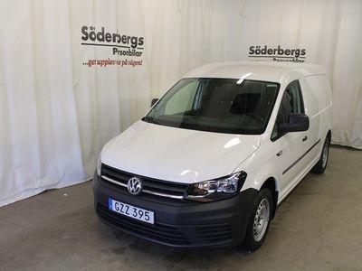 gebraucht VW Caddy Maxi Skåp EU6 2,0 TDI (102hk -17