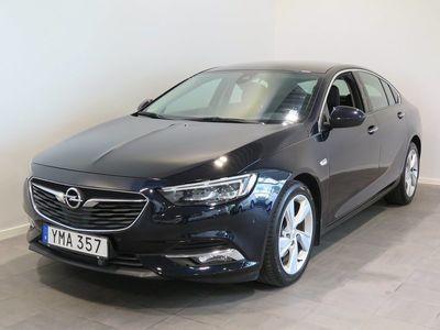 begagnad Opel Insignia Business Grand Sport 2.0 CDTI 170hk