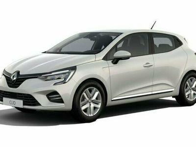 begagnad Renault Clio R.S. V E-TECH 140 Zen 5-d Hybrid 2020, Halvkombi P 227 900 kr
