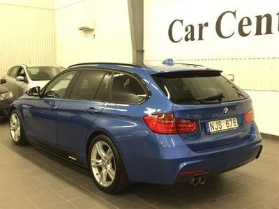 begagnad BMW 320 D F31 (184hk) M-Performance*