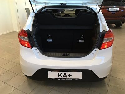 begagnad Ford Ka Ka+1.2 70Hk 5D Trend 1750:- /Mån
