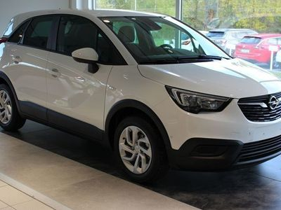begagnad Opel Crossland X 1.2 Enjoy Pluspaket