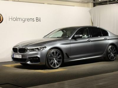 begagnad BMW 530 d xDrive Sedan/NYA MODELLEN