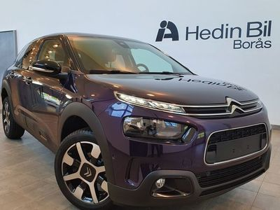 begagnad Citroën C4 Cactus SHINE // Backkamera // Navigation // Keyless //