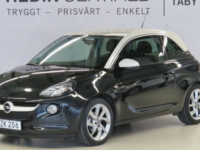 begagnad Opel Adam 1.4 ECOTEC 100 HK