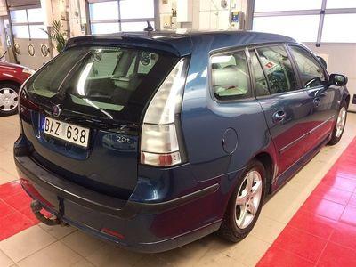 begagnad Saab 9-3 1,8 t LINEAR SPORTCOMBI/15200 MIL.