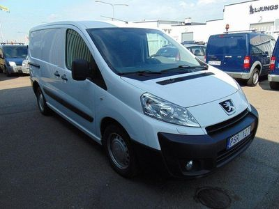 begagnad Peugeot Expert Panel Van 2.0 HDi 120hk -11