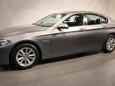 begagnad BMW 530 d xDrive sedan