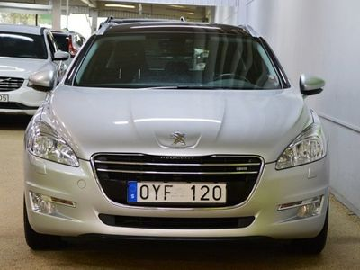 begagnad Peugeot 508 SW 1.6 HDi Drag Automat Nyservad