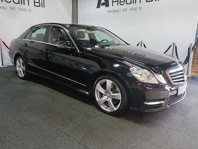 brugt Mercedes E250 CDI 4MATIC BLUEEFFICIENCY BUSINESS