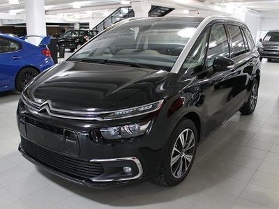 begagnad Citroën Grand C4 Picasso 120HK AUT6 FEEL S&S 7SITS