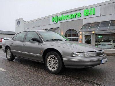 begagnad Chrysler New Yorker 3,5 V6 (211hk) Aut./Nybes