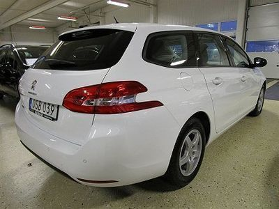 begagnad Peugeot 308 SW Active Sky Edition e-HDi