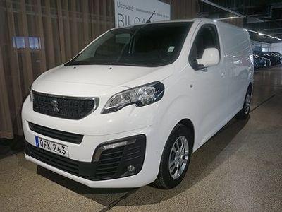 begagnad Peugeot Expert L2 Pro+ 180hk AUT Drag/Dieselvärmare