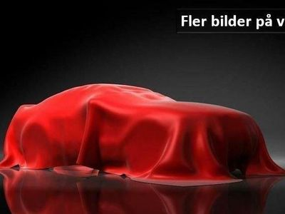 begagnad VW Caddy Skåpbil 1,6 TDI