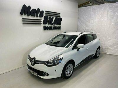 begagnad Renault Clio IV R