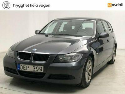 begagnad BMW 320 d Touring Touring, E91 (177hk)