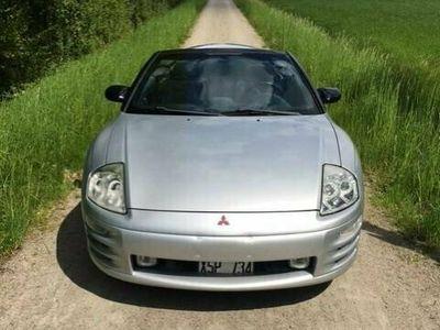 begagnad Mitsubishi Eclipse