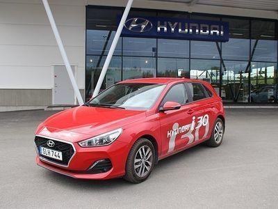 begagnad Hyundai i30 1.4 T-GDi Comfort140hk -19