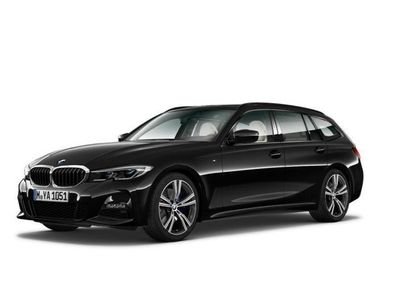 begagnad BMW 330 i / xDrive / M-Sport / Innovation / W -20