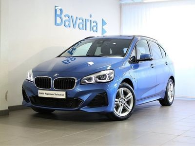 begagnad BMW 225 Active Tourer xe xe M-Sport Connected Parking Travel Head-Up Na
