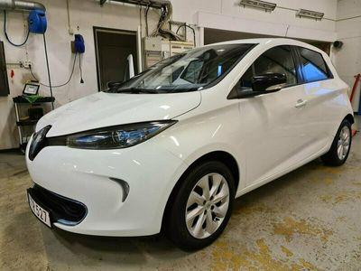 begagnad Renault Zoe AG