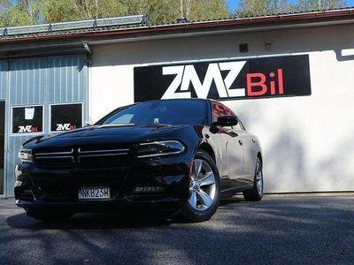 begagnad Dodge Charger 3.6 V6 TorqueFlite 309hk