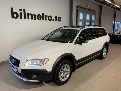 begagnad Volvo XC70 X D5 AWD SPORT BEPRO /Aut /Välutrustad