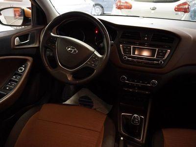 begagnad Hyundai i20 1.4 16V