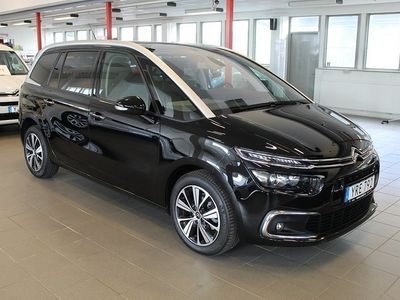 gebraucht Citroën Grand C4 Picasso BlueHDi 120HK EAT6 Feel | Nyservad