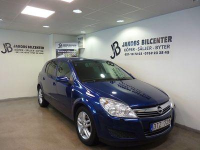 begagnad Opel Astra /1.8/140hk/Besiktigad