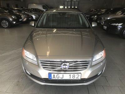begagnad Volvo V70 D2 S/S Limited Edition