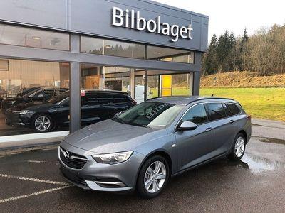 begagnad Opel Insignia St 1.5T Aut Värmare Drag Backka