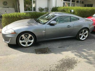 begagnad Jaguar XK