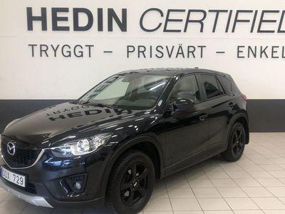gebraucht Mazda CX-5 2.0 SkyActiv, AWD, 160 hk, Navi -12