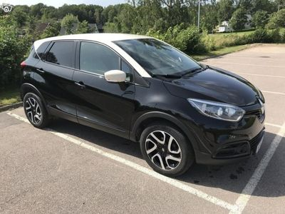 second-hand Renault Captur Dynamique Energy TCe 90 - 16 -16