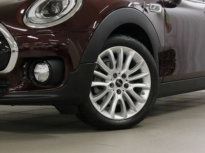 begagnad Mini Cooper Clubman Salt JCW Interiör Paket Harman/Kardon