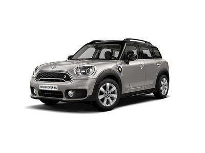 begagnad Mini Cooper SE ALL4 Countryman/ Automat /Salt /Essential