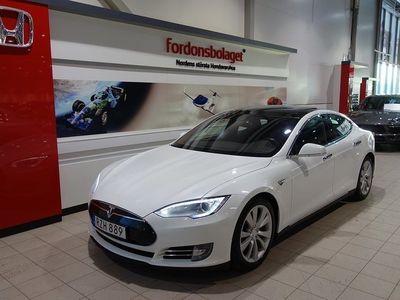 gebraucht Tesla Model S 85D AWD Svenskåld -16