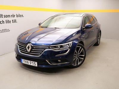 gebraucht Renault Talisman SPORT TOURER Energy TCe 200 Drivers Edt EDC