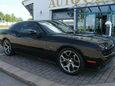 begagnad Dodge Challenger 5.7 V8 R/T HEMI