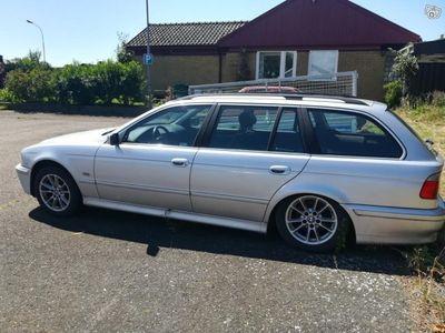begagnad BMW 530 i Touring -03