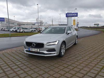 begagnad Volvo V90 D4 Momentum Advanced SE II