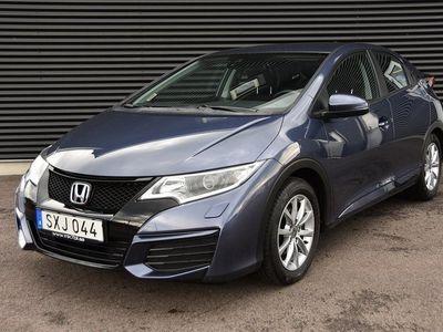 gebraucht Honda Civic 1.4 i-VTEC 5dr Euro 6