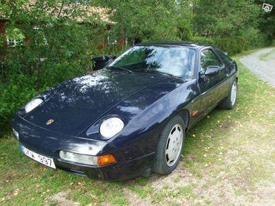 gebraucht Porsche 928 S4 -90